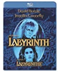 Labyrinth / Labyrinthe [Blu-ray]