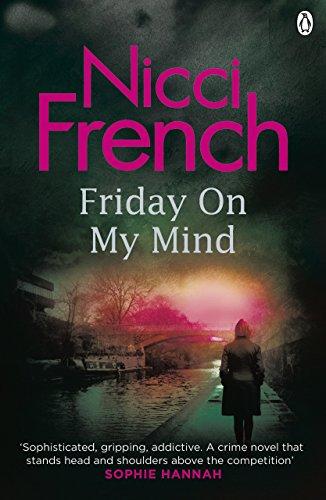 Friday on My Mind: (Frieda Klein #5)