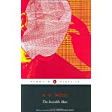 The Invisible Man (Penguin Classics)by H.G. Wells