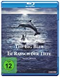 Image de The Big Blue-im Rausch der Tiefe (Blu-Ray) [Import allemand]