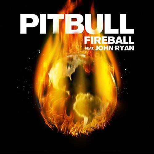 Pitbull - Fireball (Feat. John Ryan) - Single - Zortam Music