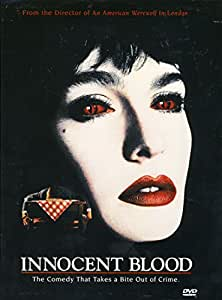 Innocent Blood (Full Screen) [Import]