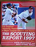 img - for The Scouting Report: 1997 book / textbook / text book
