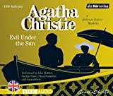 Evil under the Sun: A Hercule Poirot Mystery Agatha Christie