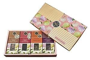 Nutty Gritties Gourmet Premium Gift Pack 770g
