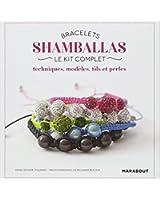 BRACELETS SHAMBALLAS LE KIT COMPLET
