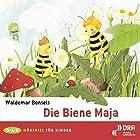 Die Biene Maja (       ungekürzt) von Waldemar Bonsels Gesprochen von: Simone von Zglinicki