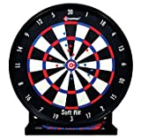 Crosman Dart board BBGun Sticking Target 12 inches - AirSoft Sticky Target