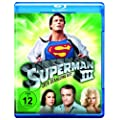 Superman 3 - Der sthlerne Blitz [Blu-ray]