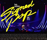 Signed POP TOUR [Blu-ray]