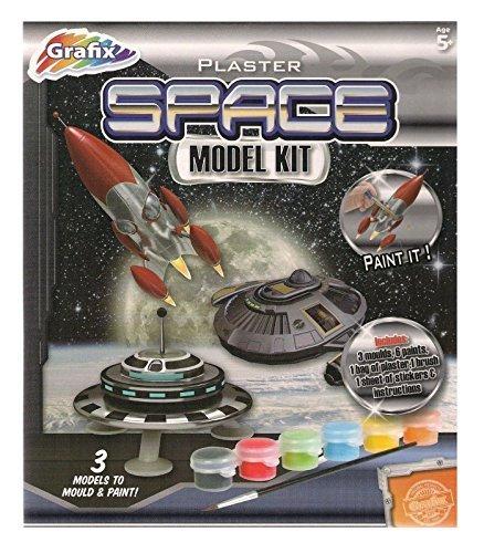outer-space-ships-ufo-plaster-of-paris-modelling-kit-mould-paints