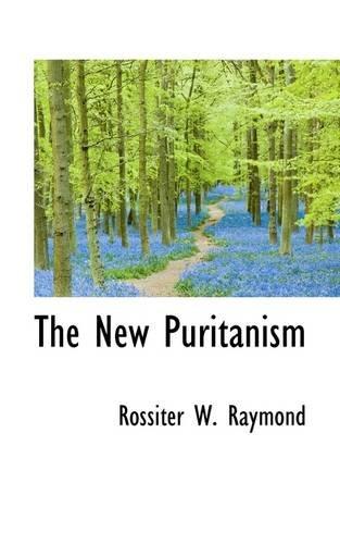 The New Puritanism