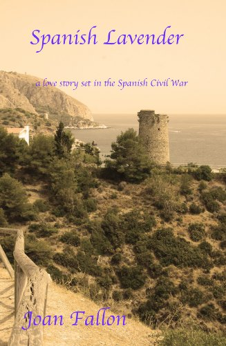 Book: Spanish Lavender