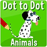 Dot to Dot Animals
