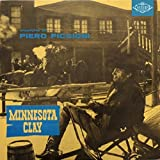 Ost: Minnesota Clay [12 inch Analog]