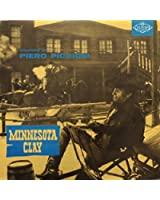 Ost: Minnesota Clay [12 inch Analog]