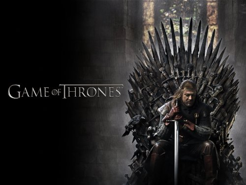 TV Spotlight: Game of Thrones