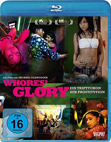 Whores' Glory  (OmU) [Edizione: Germania]