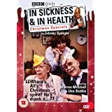 In Sickness & In Health - The Christmas Specials [DVD]by Warren Mitchell