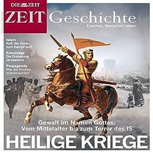 Heilige Kriege Hörbuch