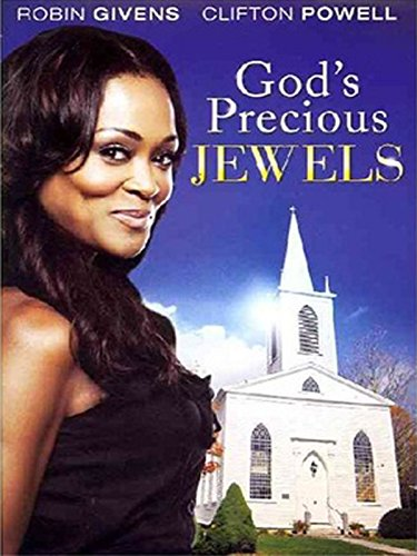 God's Jewels
