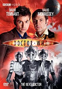 Doctor Who: The Next Doctor (2008 Christmas Special) by BBC Home Entertainment