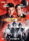 Doctor Who: The Next Doctor (2008 Christmas Special)