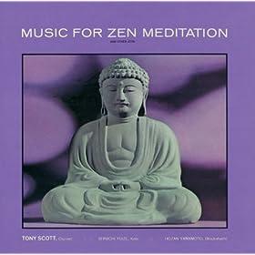Music For Zen Meditation (Originals International Version)