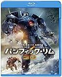 パシフィック・リム 3D&2D ブルーレイセット[Blu-ray/ブルーレイ]