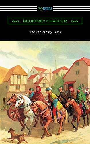 an analysis of humorous genre in canterbury tales by geoffrey chaucer