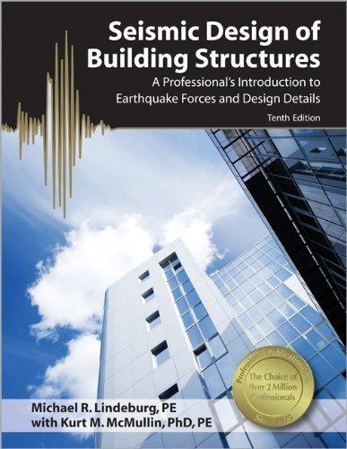 Seismic Design Of Building Structures Lindeburg Pdf