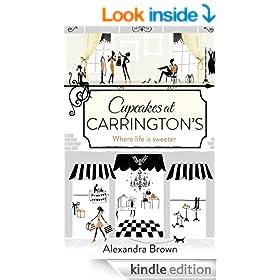 Cupcakes at Carrington's (Carrington's)