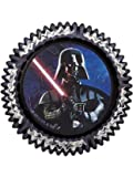 Wilton Star Wars Baking Cups, 50 COUNT