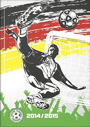 baier-schneider-agenda-de-poche-agenda-scolaire-football-2-pages-1-semaine-148-x-210-mm-watti
