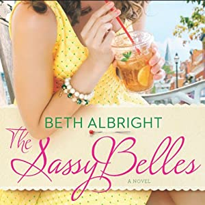The Sassy Belles Audiobook