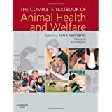 The Complete Textbook of Animal Health & Welfareby Jane Williams RCVS ...