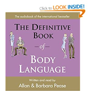 The Definitive Book Of Body Language Torrent
