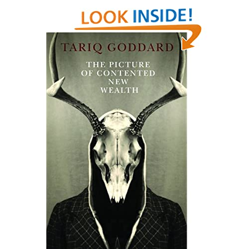 The Picture of Contented New Wealth: A Metaphysical Horror (Zero Books)