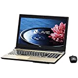 NEC PC-NS750EAG LAVIE Note Standard