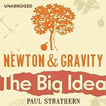 Newton and Gravity | Livre audio Auteur(s) : Paul Strathern Narrateur(s) : Jot Davies