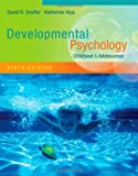 img - for Developmental Psychology: Childhood and Adolescence book / textbook / text book