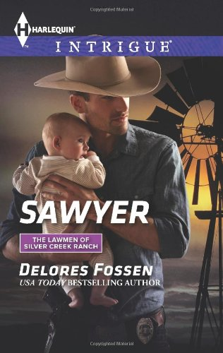 Image of Sawyer (Harlequin Intrigue\The Lawmen of Silver Creek Ranch)