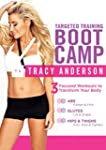 Tracy Anderson: Targeted Training Boo...