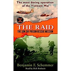 The Raid Audiobook
