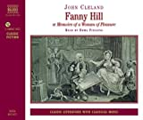 John Cleland Fanny Hill: Abridged (Classic Fiction)