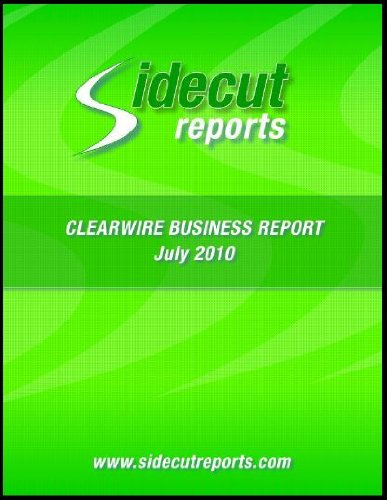 clearwire-business-report-july-2010-english-edition