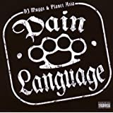 "Pain Languagevon ""Muggs"""