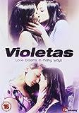 Violetas [DVD]