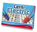 Noris Spiele 606013711 Lern-Electric,...