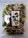 池重食品 ゆず松風 15枚×12袋